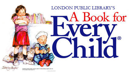 A Book for Every Child