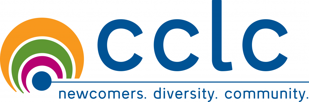 cclc newcomers diversity community