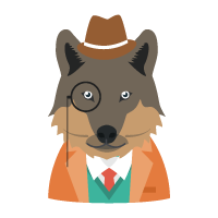 Central Coyotes Mascot