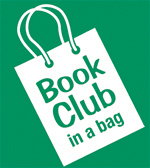 image of book club bag
