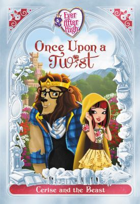 ever after high: once upon a twist