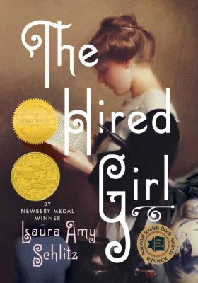 link to the hired girl