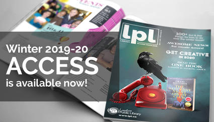 Access Winter 2019-20 is here!