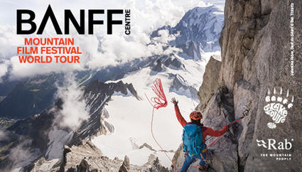 Banff Centre Film Festival World Tour