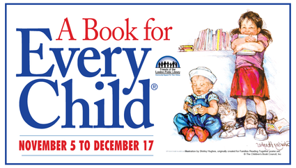 book for every child