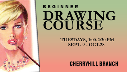 Beginner Drawing Course