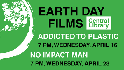 Earth Day Films
