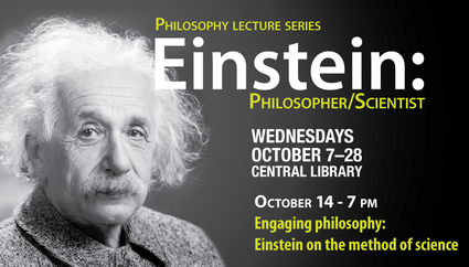 einstein october 14