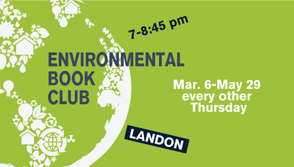 Environmental Book Club
