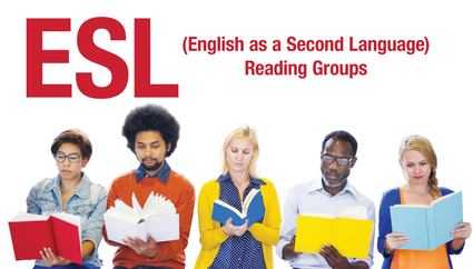 esl reading group