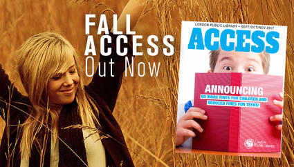 fall access out now