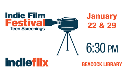 Beacock Indie Film Festival: Teen Screenings