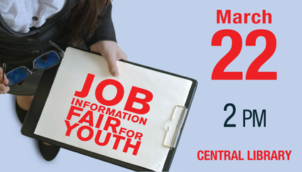 Job Information Fair for Youth