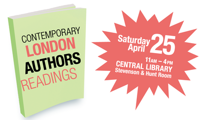 london authors