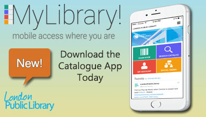mylibrary! app download the catalogue app today