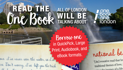one book one london