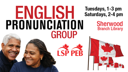 English Pronounciation Group