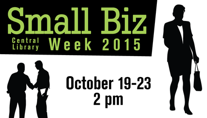 small biz week 2015
