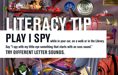 literacy tip january 11
