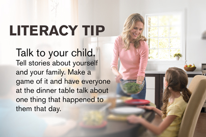literacy tip january 4