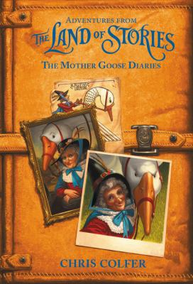 mother goose diaries
