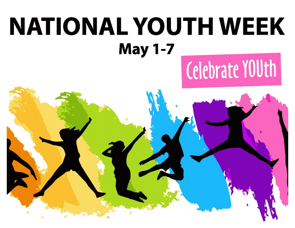 National Youth Week 2019 Image