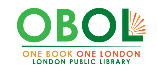London Public Library - One Book One London 2018
