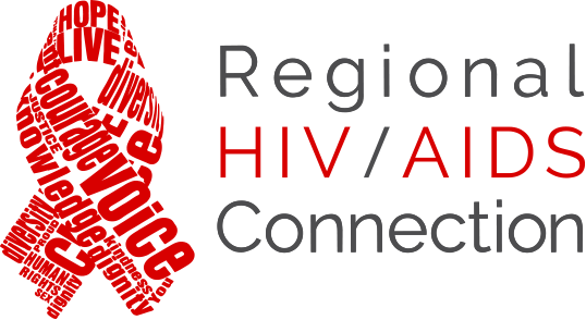 regional HIV/AIDS connection