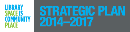 Strategic Plan 2014 to 2017