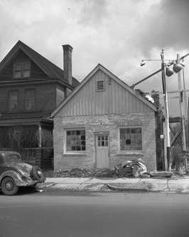 Research photograph of toddle inn london ontario fandeluxe Images
