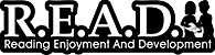 read reading enjoyment and development logo