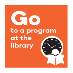 Go to a program at the library