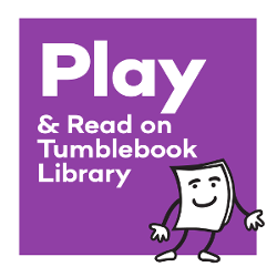 Read and play online on Tumblebooks Library