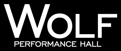 wolf performance hall logo