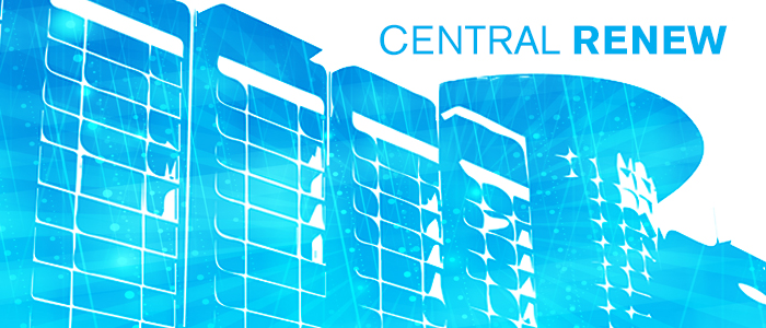Central Renew Banner