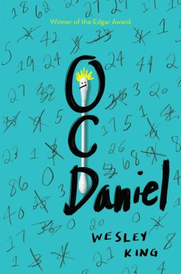 cover image for ocd